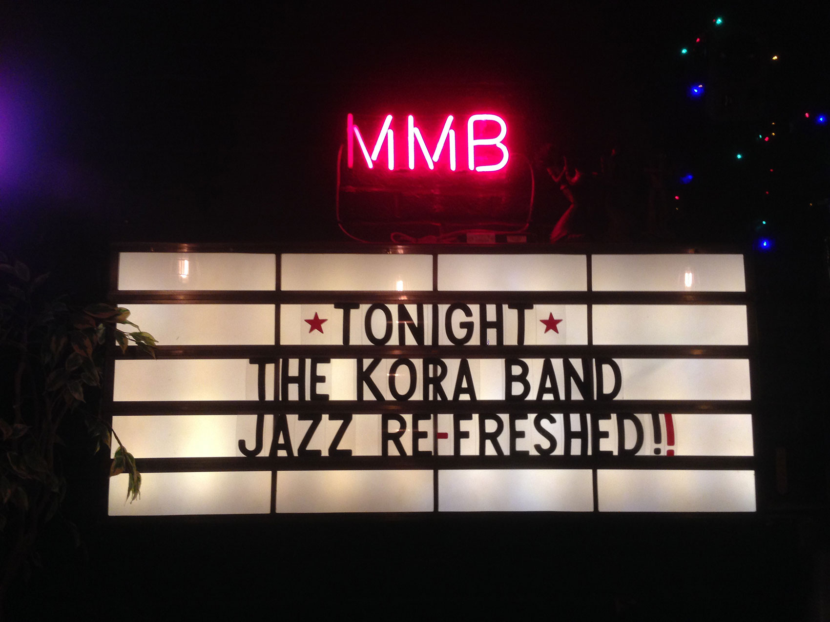 Kora Band