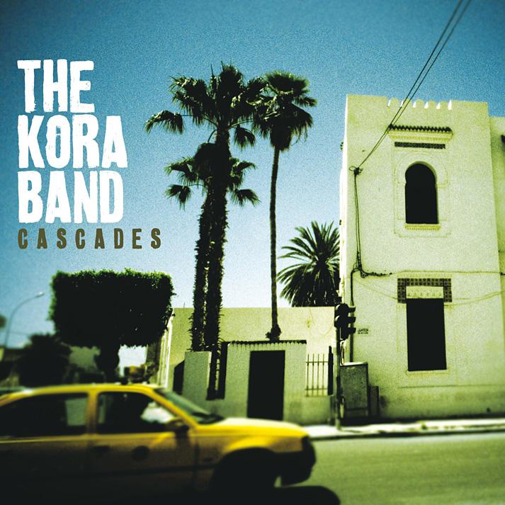 Kora Band Cascades Cover
