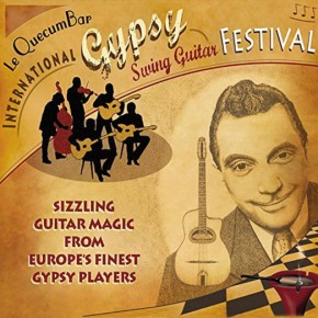 INT GYPSY SWING GUITAR FESTIVAL