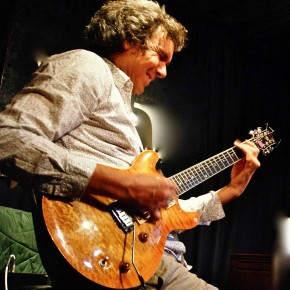 JOHN ETHERIDGE'S SWEET CHORUS