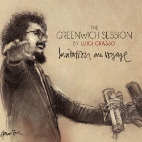 THE GREENWICH SESSION