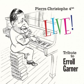 TRIBUTE TO ERROL GARNER
