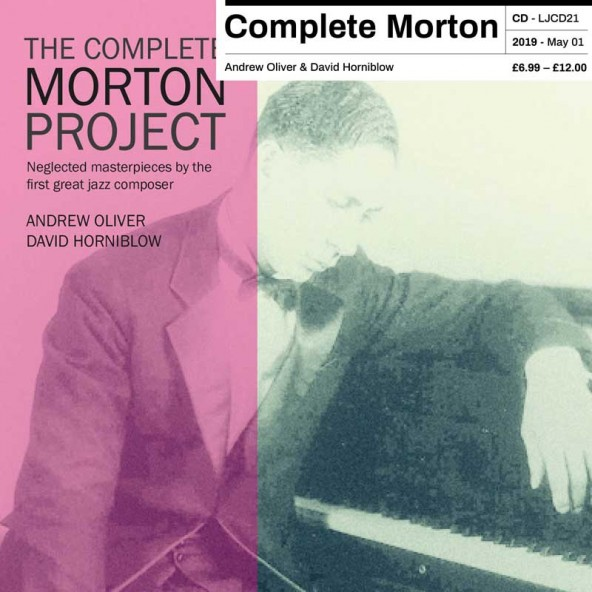 THE COMPLETE MORTON PROJECT
