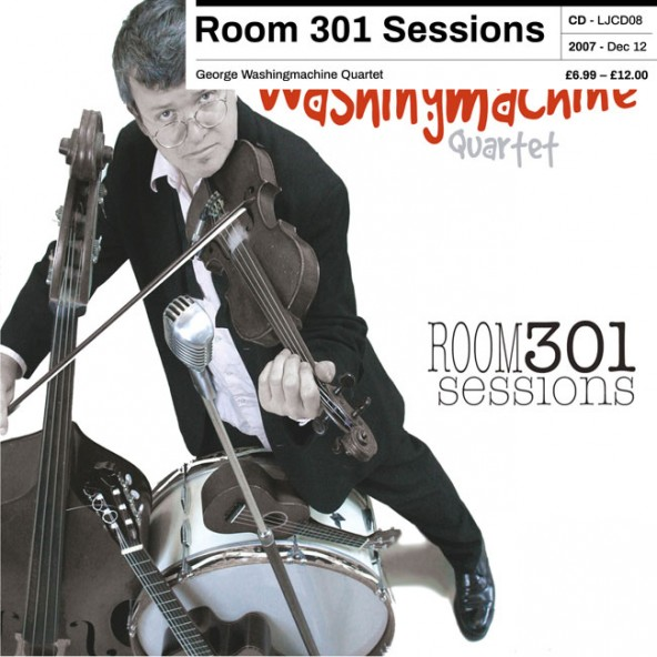 ROOM 301 SESSIONS