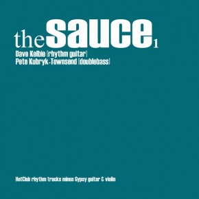 THE SAUCE 1