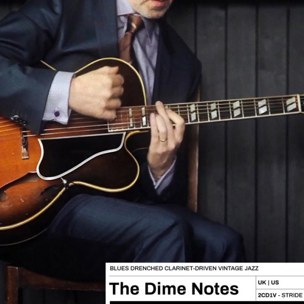 THE DIME NOTES