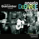 Live at Le Quecumbar