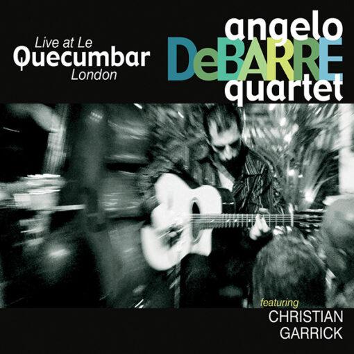 Live at Le Quecumbar