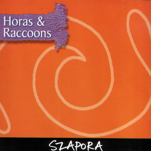 horas and raccoons
