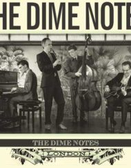CD by The Dime Notes