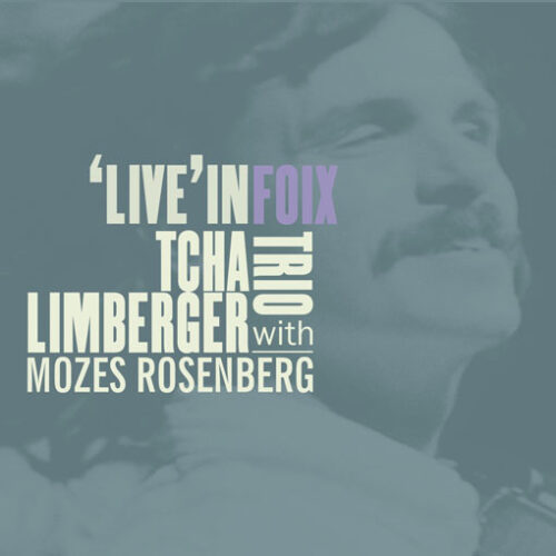 Tcha Limberger and Mozes Rosenberg - Live in Foix