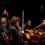 Tcha Limberger Trio with Mozes Rosenberg & Sebastien Giniaux