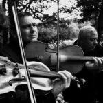 Tcha Limberger's Kalotaszeg Trio